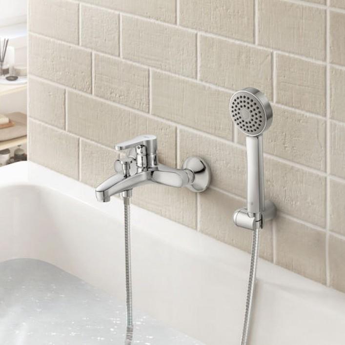 За вана-душ