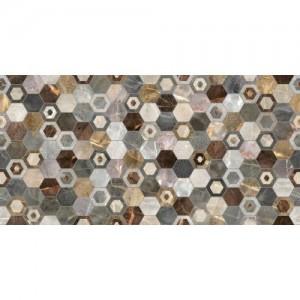 Petek mosaic